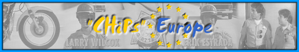 CHiPs Europe Banner